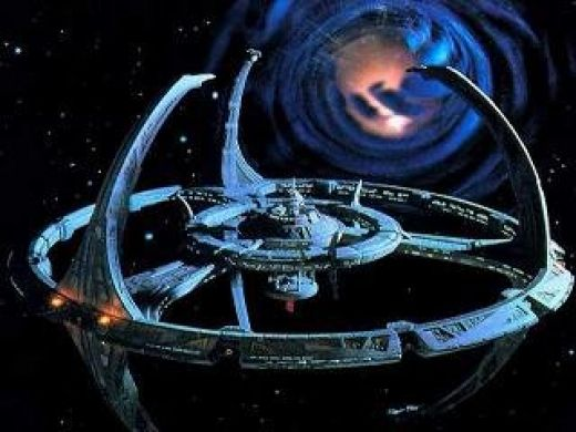 DS9-Station